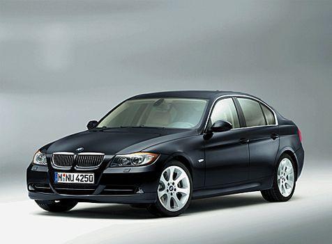 BMW-3-Series